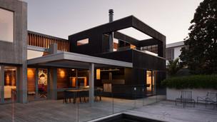 riddell road house