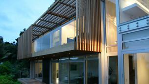 opua house