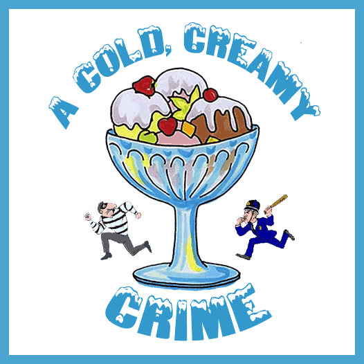 A Cold, Creamy Crime