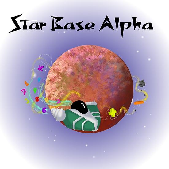 Star Base Alpha