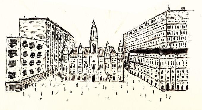 Kristallnacht Commemoration: Theodore Bikel's The City of Light