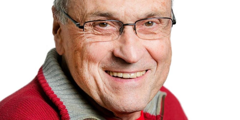 Holocaust Survivor Talk: Steven Kovary