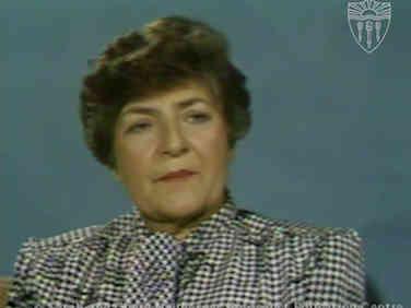 Miriam Frankel