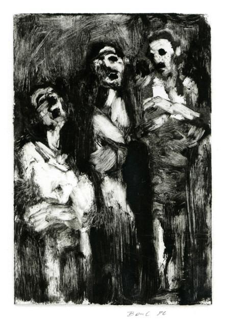 Holocaust Series