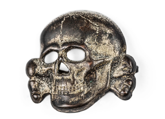 Totenkopf (Deaths Head)