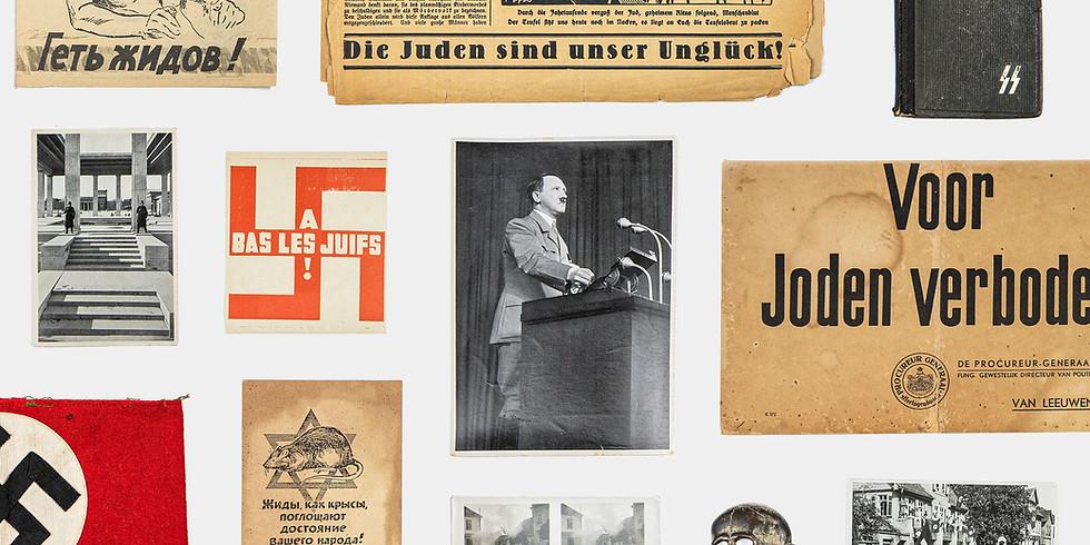 Inside the Acid Free Box: Symbols of Hate and the Nazi Propaganda Machine