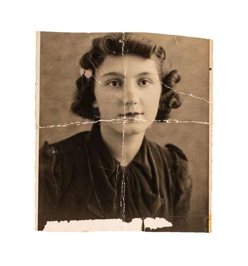 Photograph of Lisa Jura