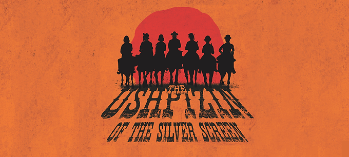 Exhibit Opening: The Ushpizin of the Silver Screen: Honoring the Visions & Voices of the Past