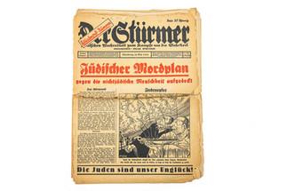 Der Stürmer Newspaper