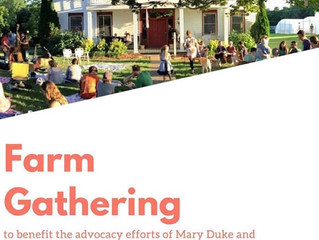 Farm Gathering to benefit advocacy efforts! | Bowling Green, KY Maternity and Birth Photographer