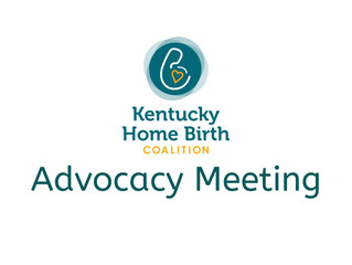 KHBC 2019 Advocacy Meeting. Support for Midwives