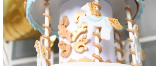 Cake for any occasion - from