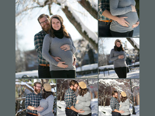 Green Bean Thompson | Bowling Green, KY Maternity and Birth Photographer