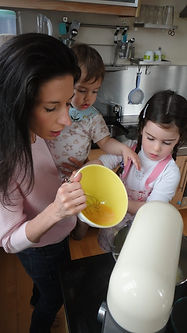 Mama baker