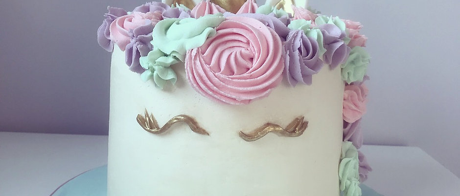 Children's cakes from