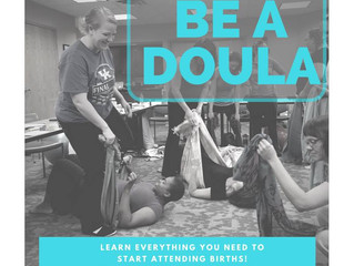 March 2018 DONA Birth Doula Training | Bowling Green, KY Maternity and Birth Photographer | Doula