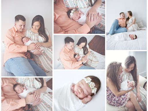 Coronavirus No Touch Newborn Sessions!!!   Bowling Green, KY Maternity, Birth & Newborn Photographer