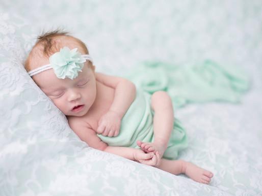 Newborn Photography Procedures during COVID-19   Bowling Green, KY Newborn Photographer