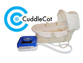The Gift of Time, Cuddle Cot donation for The Medical Center of Bowling Green