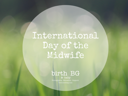 International Day of the Midwife 2021   Invest in Midwives   Bowling Green, KY