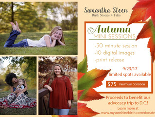 Fall Mini Sessions!!! | Bowling Green, KY Mini Sessions!