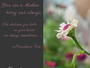 International Bereaved Mother's Day 2017 | Bowling Green, KY