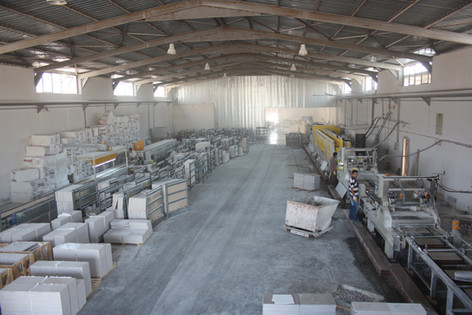 Strip Processing Line