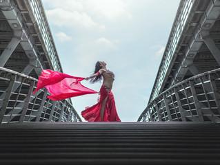 Rentrée Cours Danse Orientale