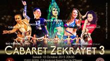 CABARET ZEKRAYET 3