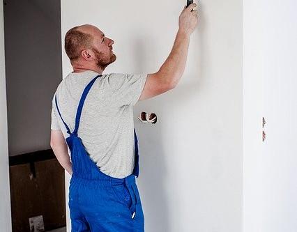 Service de peinture pour professionnels sur Vitrolles et dans toute les Bouches-du-Rhône