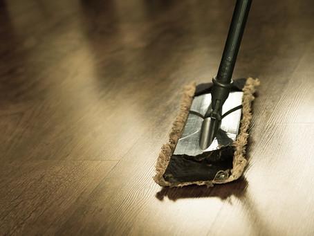 À Votre Service ! Nettoyage, jardinage et peinture sur Vitrolles et ses alentours.