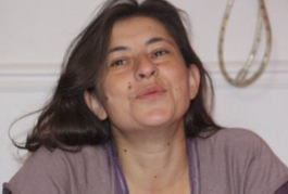 Nadine Lahoud