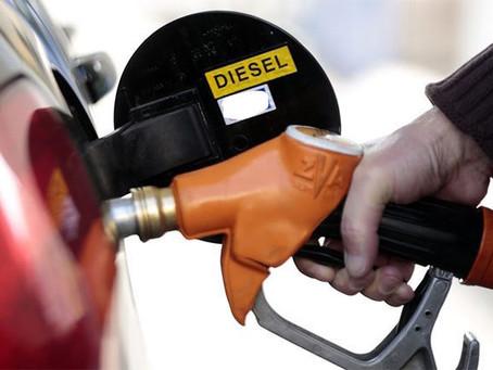Fin du diesel : Axylia dévoile le coût réel pour les Français : ça pique très fort...