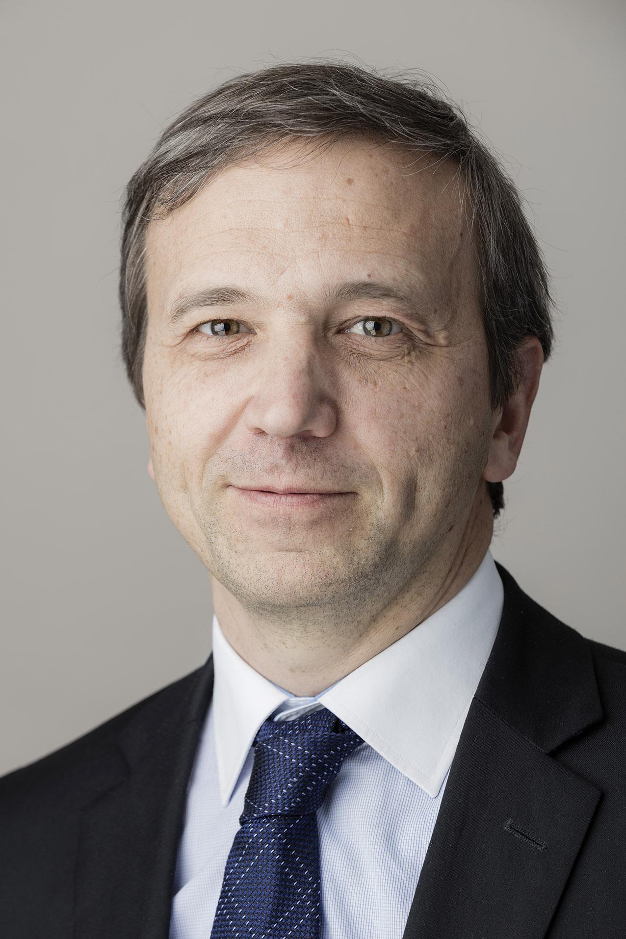 Jean-Pierre  Lefranc