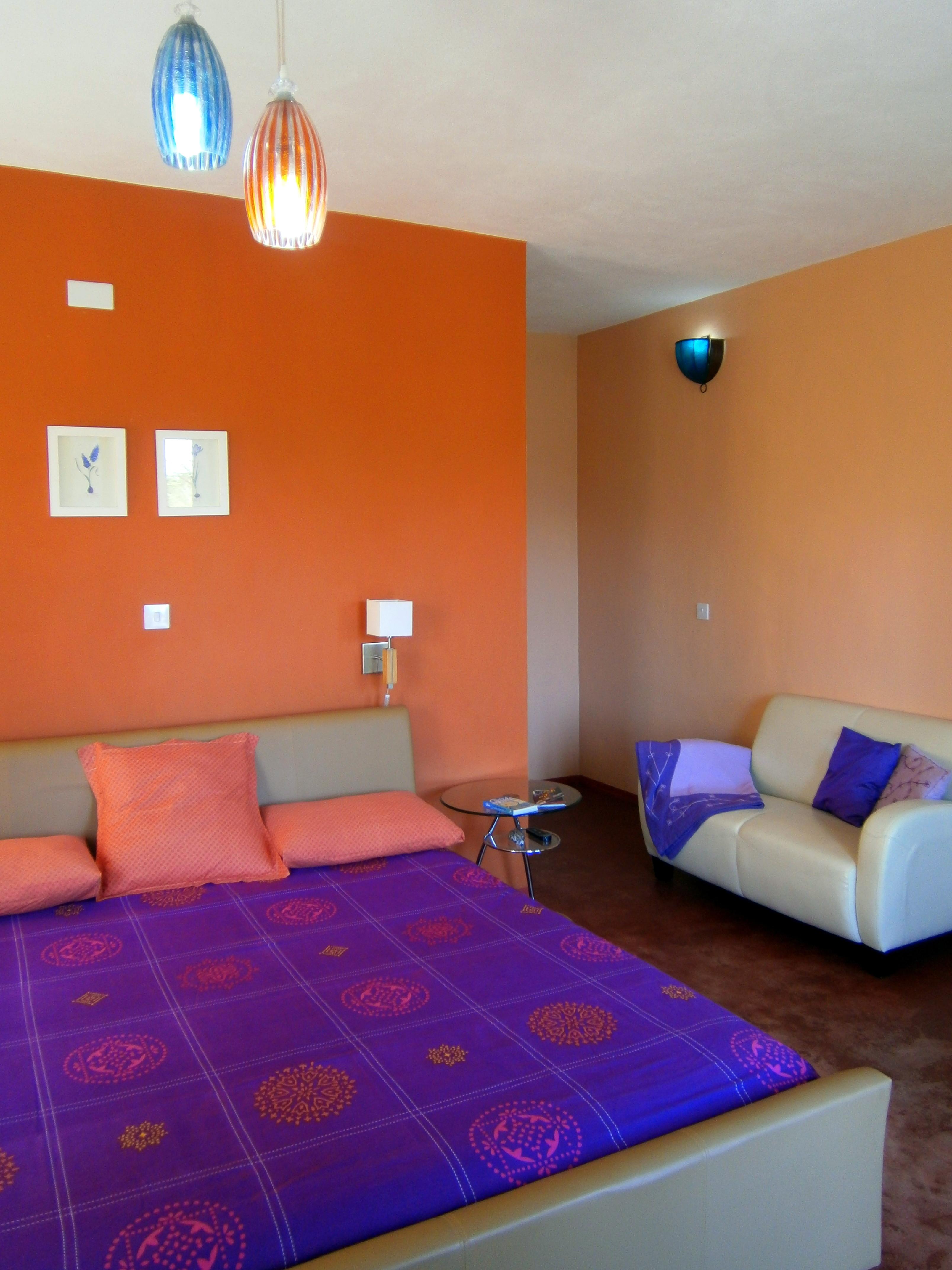 chambre Soraya