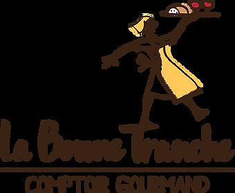 Logo La Bonne Tranche