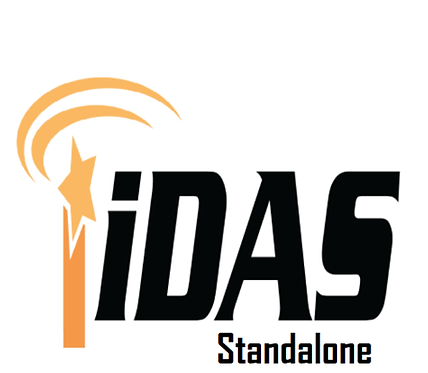 Devotech iDAS V10.0 (Standalone License - 1 user)