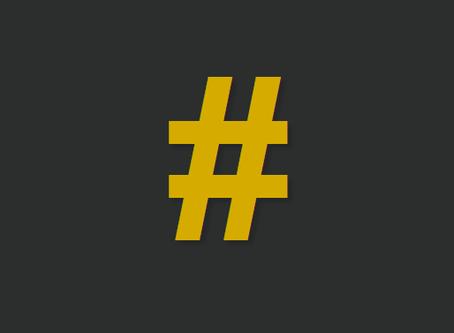Hashtags (Keywords)