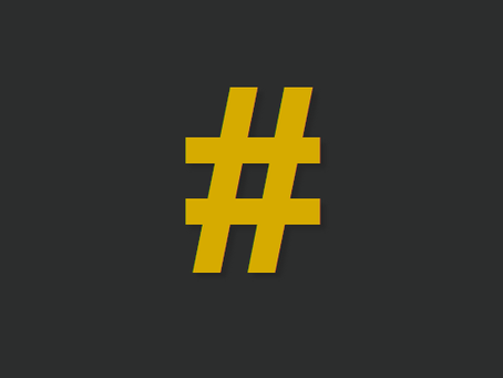 Hashtags (Keywords)