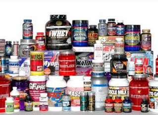 Protein Powder - which one to choose?