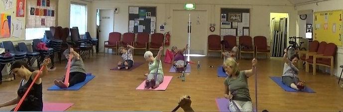 Local Pilates Classes  Beginner Pilates Classes