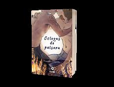 Cartel_Libro_Colegas de pulsera.png