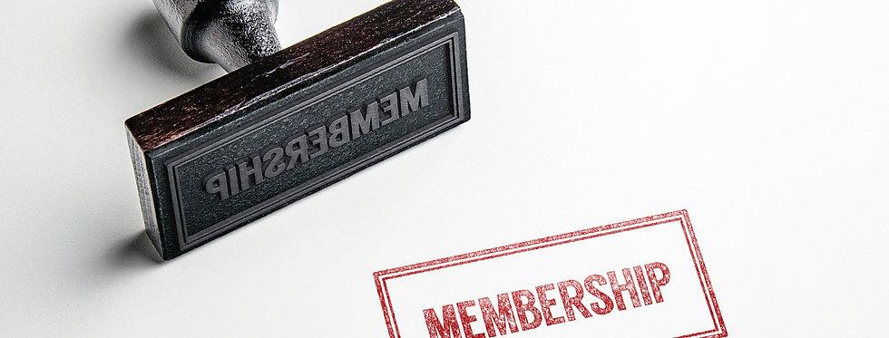 'Diamante' Club Membership