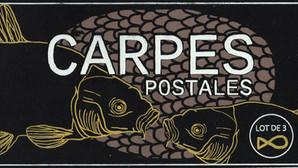 CARPES POSTALES