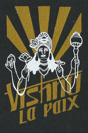 VISHNU LA PAIX