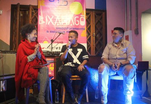 Festival BixaNago