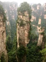 Zhangjaje, China