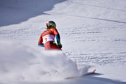 2018 Winter Olympics Skiing