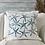 Thumbnail: White 'Sea Stars' Cushion