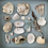Thumbnail: 'St Helens Duver Treasures' Coastal Frame